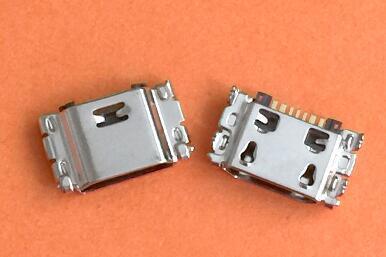 Samsung Galaxy için J3 J330 J330F J5 J530 J530F J7 J730 J730F 2017 mikro USB şarj şarj konektörü port dock