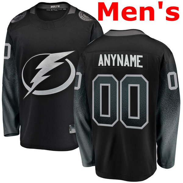 Мужчины # 039; Черная альтернатива