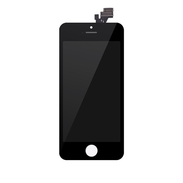 for iphone 5 black