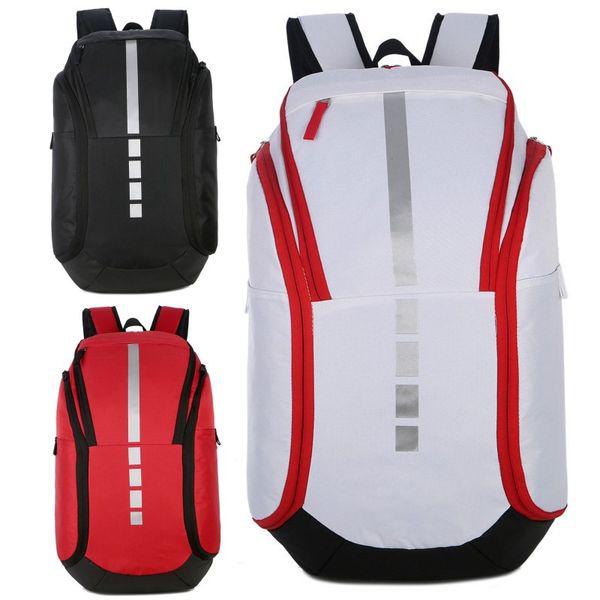 top popular Mens Designer Outdoor Backpack Mens High Quality Sports Backpack Men Women Designer Outdoor Sports Backpack 5 Colors 2019