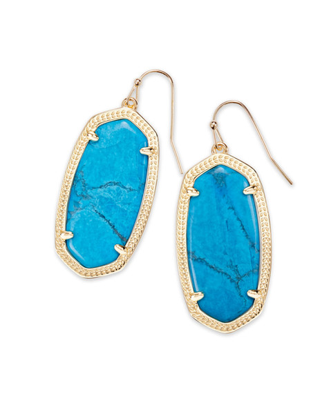 top popular 2019 fashion earrings gift European American women designer wholesale manufacturer earrings silver jewelry party green square 2019