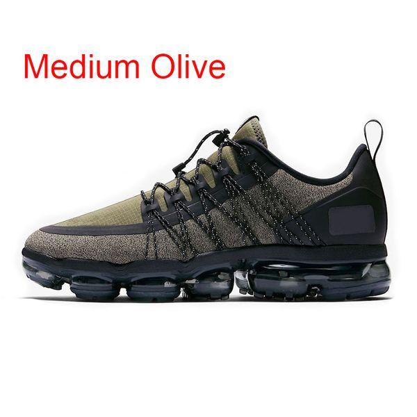 Medio oliva