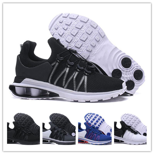 Or Couleurs Shox Gravity 908 Hommes Designer Chaussures 2018 Chaussures Homme Shox Baskets Date Hommes Nz Chaussures De Basketball Tailles 40-46