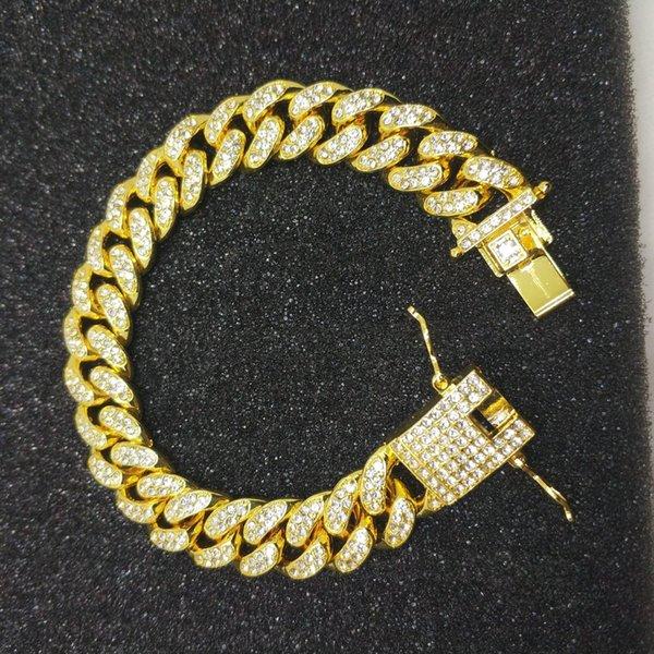 gold-18,5 centimetri