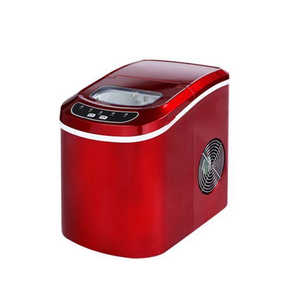Qihang_top 15 KG / 24 H Kleine Eismaschine Elektrische Haushalt Kugel Eiswürfel, Der Maschine Für Den Heimgebrauch