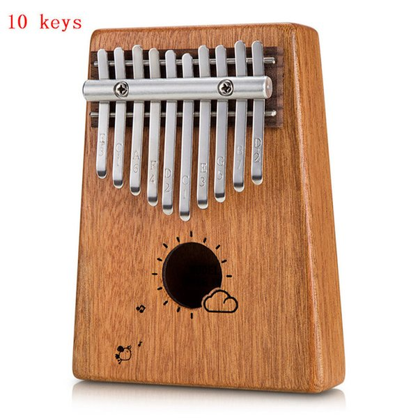 17 keys