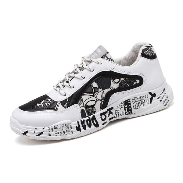 Yaz Erkek Çorap Sneakers Erkek Ayakkabı Beathable Zapatillas Hombre Erkek Rahat Ayakkabılar Lace up Erkek Süper Hafif Eğitmenler