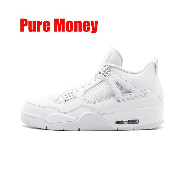 Dinheiro puro