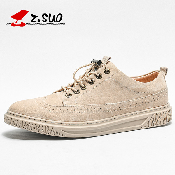 Wholesale 2019 Men Casual Shoes Sale New Style Women Outdoor Casual Leather Sneakers Shoes 75 12A Skechers Shoes Mens Dress Shoes From Tnplus, $0.03|