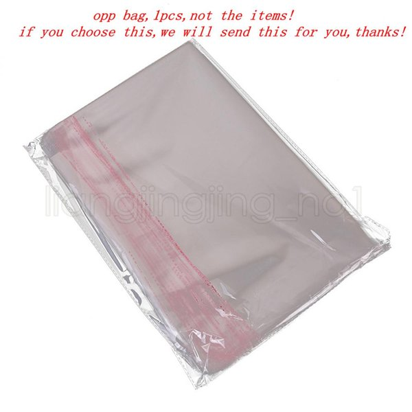 just for opp bag,don't choose