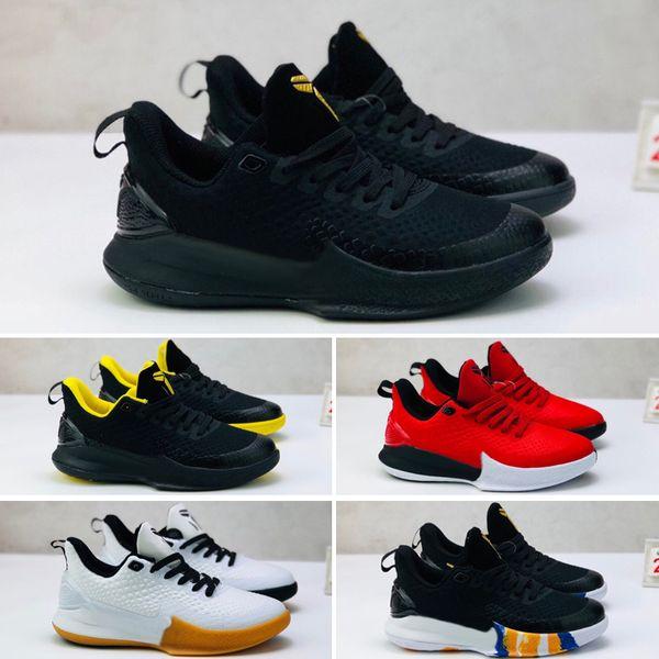 classic shoes incredible prices best shoes Acheter NIKE KOBE MAMBA FOCUS Big Kids Mamba Focus EP Chaussures De Basket  Pour Petits Garçons Sneakers Filles Chaussure De Sport Enfants Sport ...