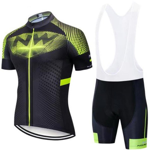 Hombres Northwave deporte al aire libre bicicleta maillot NW ciclismo  Jersey ropa de ciclismo Establecer mtb 32dfc4cb184c5