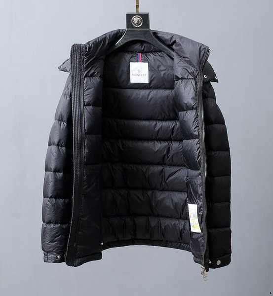 2020 hot sell High quality New THE Brands Winter NORTH Men's Luxury hoodies FACE jacket design thin and light jacket Down coat M-XXXL