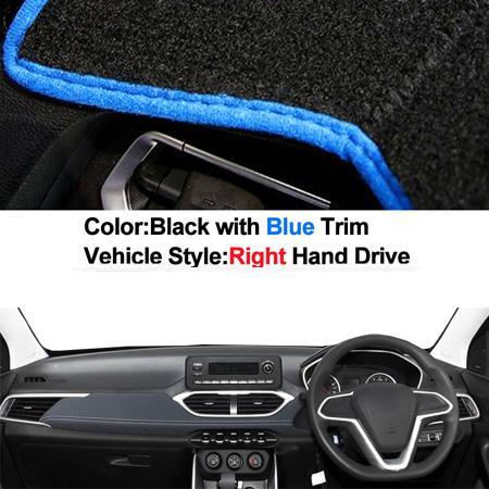 RHD Blue