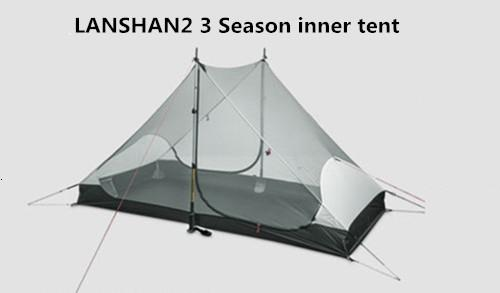 3 season inner tent