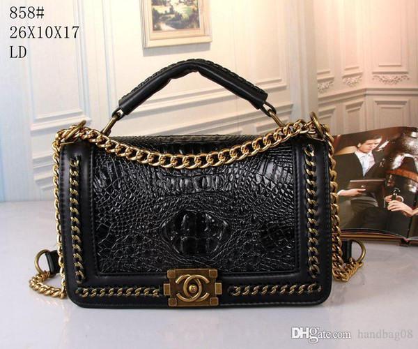 GZmk 858 # Mejor precio Bolso de mano de alta calidad bolso de hombro mochila bolso monedero, cartera, bolso de los hombres