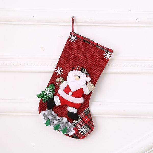 29#(Large sock)