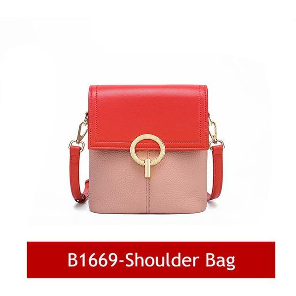 B1669 Red