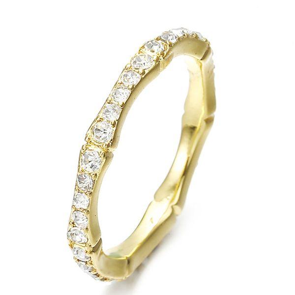 bague en or et diamant pour femme