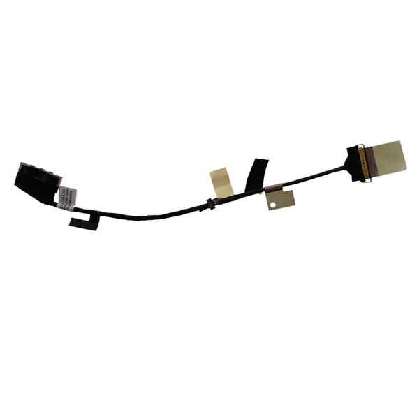 LVDS LCD LED Flex Video Screen Cable Compatible Dell XPS 13 9350 9360 Series FHD DC02C00BV10 0HJ6Y9 HJ6Y9