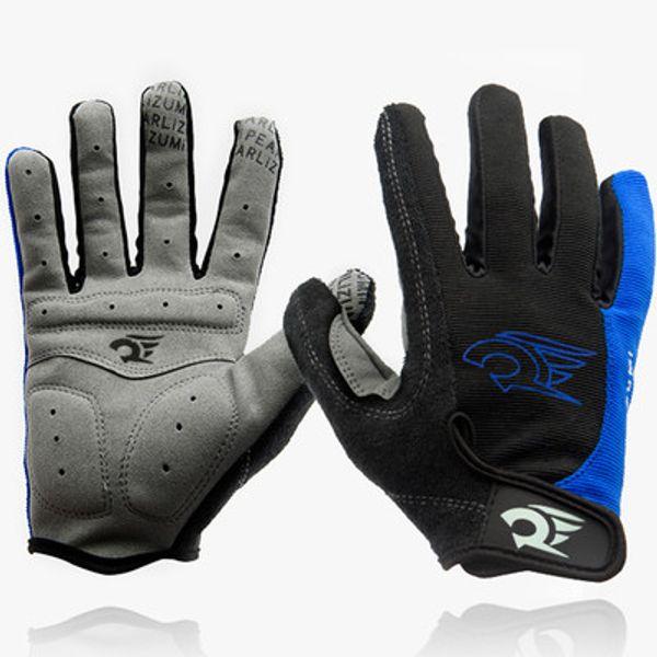 sport gloves full finger gel padded cycling gloves men women mountain bike glove bicycle cycle gel gants velo guantes mtb gloves