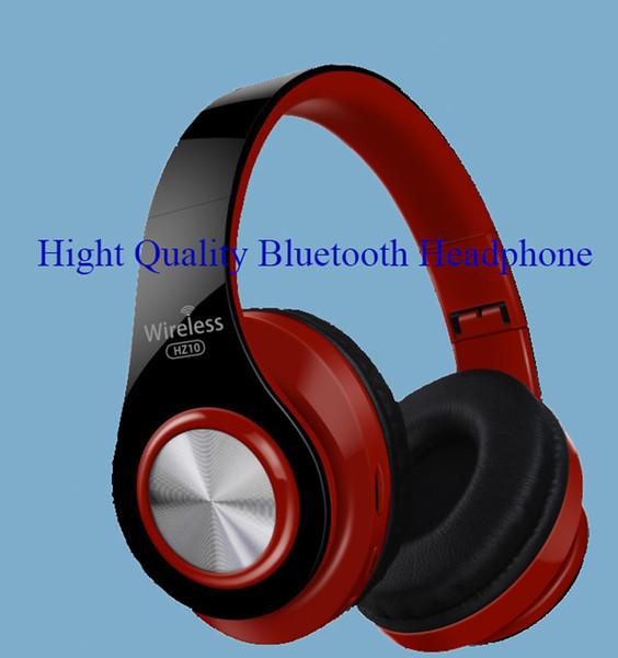 best selling 2019 hot selling wholesale Wireless Bluetooth headphones origin high quality Foldable Headphone super luxury Earphone With Mic TF studio 3.0