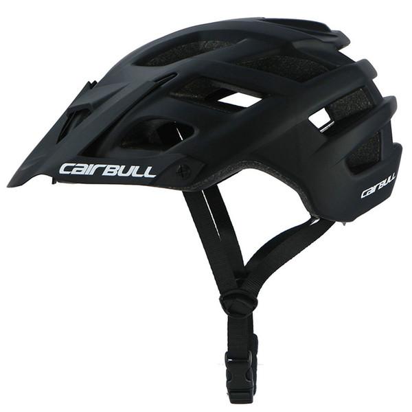 Mountain Bike Bicycle Eextreme Sport Riding Transpirable 22 Vents Casco Sombrero de seguridad para ciclismo al aire libre Multi Color Cool