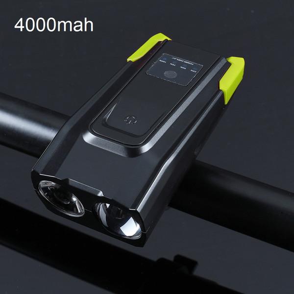 4000mah-green