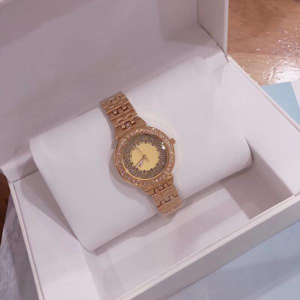 AAA Luxury Brand Women's watch Fashion Ladies Waterproof quartz dress watches High quality Classic Women Wristwatches Relogio Montre Femme
