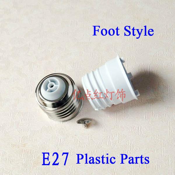 E27 Foot Style