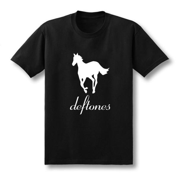 2019 новинка летний стиль Dexter Deftones мужские футболки хлопок с шеей с коротким рукавом мужская футболка на заказ топ футболки размер XS-XXL