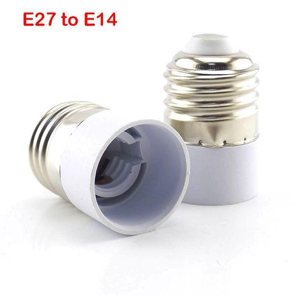 E27 A E14