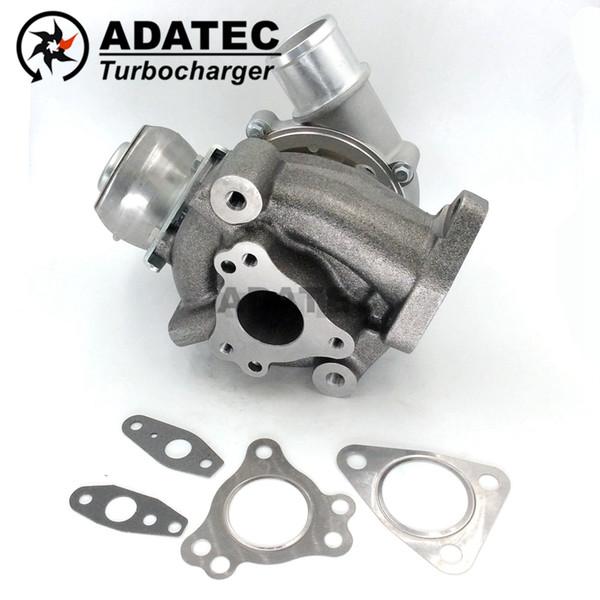 GT1749V Turbo 721164-0013 721164-0011 801891 721164 17201-27030 17201-27030F Turbocharger For Toyota Previa TD 115 HP 1CD-FTV