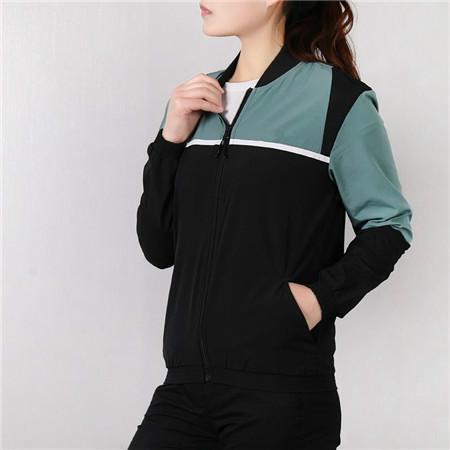 Marque de haute qualité à manches longues et des couleurs naturelles pour le sport Vestes New Designer Femmes Mode en vrac avec coupe-vent Taille M-2XL QSL198191