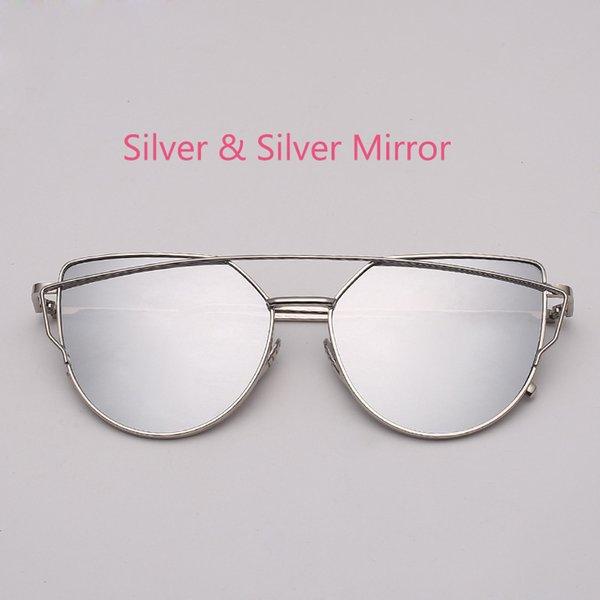 Серебряная серебро