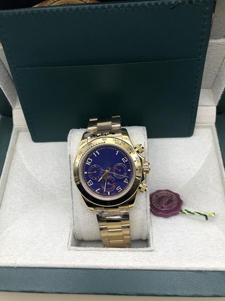 style 1 Original box + watch
