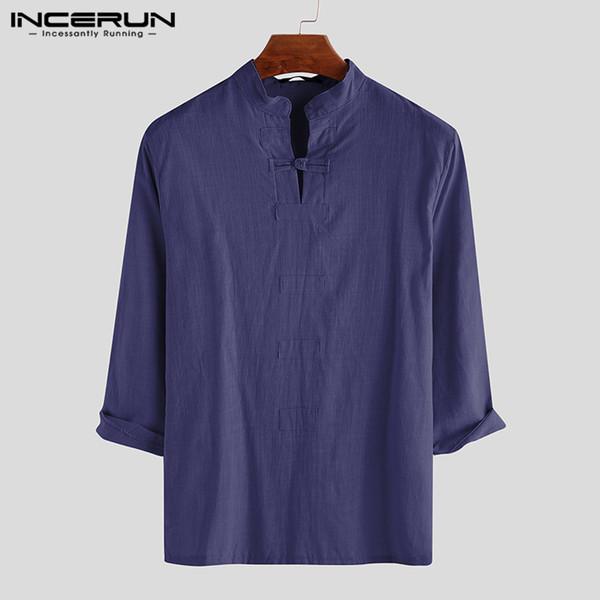 Marinha Camisa