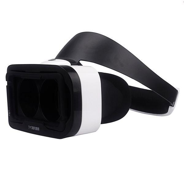 Boutique Digital Hohe Qualität Google Karton WIFI VR BOX Virtuelle Realität 3D Brille Für Telefon IOS + Fernbedienung Nov6