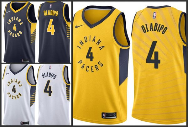 cheap for discount b69de a9d21 2018 Season Indiana Men Pacers Jerseys Victor Oladipo Jersey Prom Suits  Ideas Prom Tux 2015 From Jerseyoutlet_09, $19.2| DHgate.Com