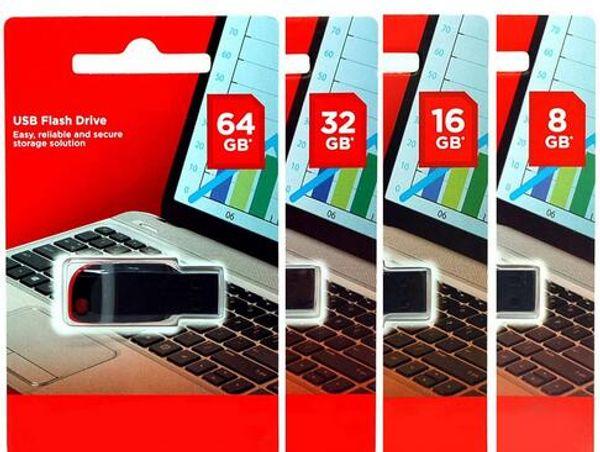 100% реальный 8 ГБ 16 ГБ 32 ГБ 64 ГБ дизайн высокого качества творческая личность USB флэш-накопитель / pendrive розничная блистерная упаковка бесплатная доставка