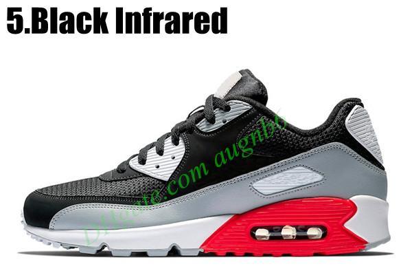 5.Black infrarrojos
