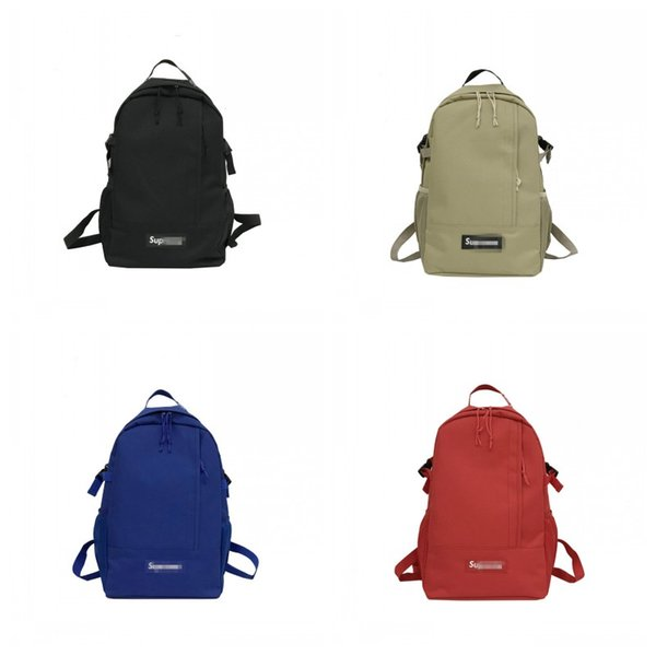Sup Brand Backpack School Bags Computer Package Loves Couple High Capacity Students Wear Resistant Portable hot sale 26xqf1