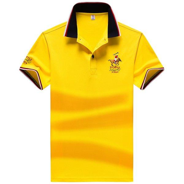 732 amarelo