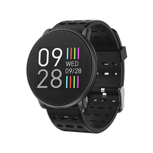 Top Marque De Luxe UMIDIGI Uwatch Smart Moniteur De Sommeil Moniteur De Sommeil Couleur Bracelet Smartwatch Montres Numériques Relogio Masculino