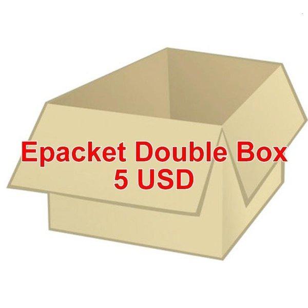 $5 Epacket Double box