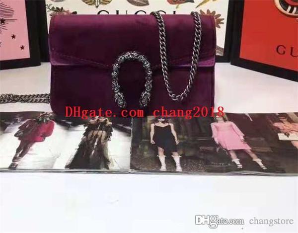 2018 nouveaux sacs à main de luxe rouge des femmes de qualité sacs à main designer de mode sacs vente chaude sacs d'embrayage ross Body pour femme ANN 01