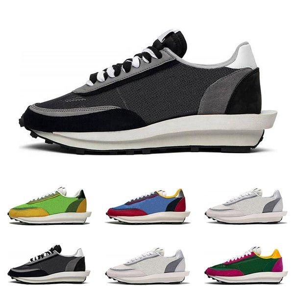 Nike Roshe Waffle: Grey | Zapatillas nike para hombre