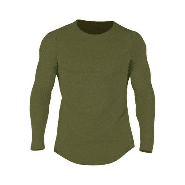 Verde Camisetas