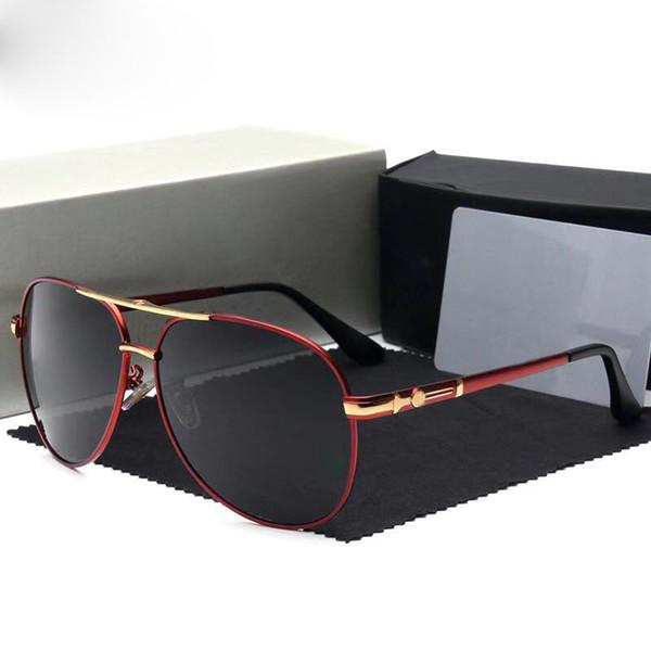 b5fce95893ce New Brand Sunglasses For Women Unisex Luxury Sunglasses Women Designer Sun  Glasses Men Vintage Sunglass With