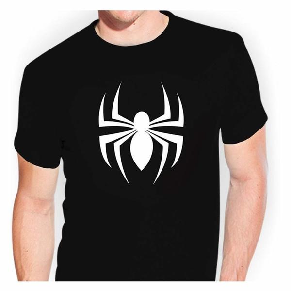 Örümcek-Adam T-Shirt Sticker Çıkartma Tuning
